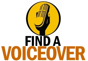 Find a voiceover search